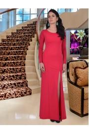 Елегантна вечерна рокля с дълги ръкави (BG9202)
